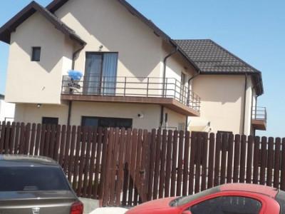 Casa P+1E+Pod Bragadiru