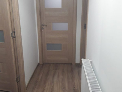 Apartament 2 camere si curte, comision 0%