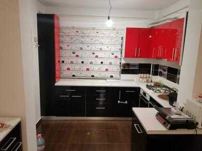 Apartament 2 camere semi-mobilat, strada Monumentului, Bragadiru