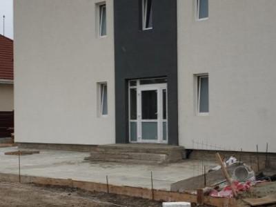 Apartament 3 camere cu 83 mp terasa, ultima unitate