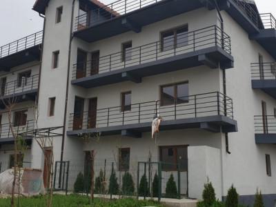 Cochet si spatios - Apartament 3 camere - finisaje personalizate
