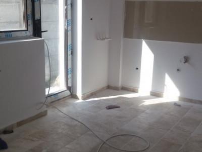Casa finisata complet, POZE REALE - 4 camere