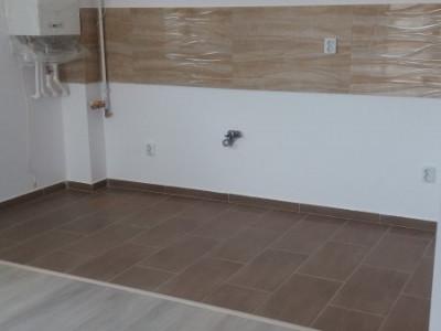 Finisat complet, Poze reale - bloc nou, 3 camere