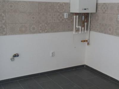Apartament 2 camere, RATB 302, Cristalului