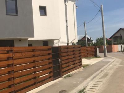 Duplex 4 camere in cartier de lux