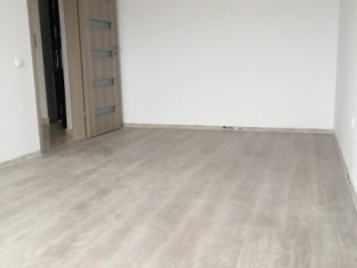 Poze reale - Apartament finisat complet, 2 camere, strada asfaltata