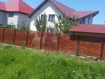 Teren stradal 772 mp - Clinceni-Ordoneanu