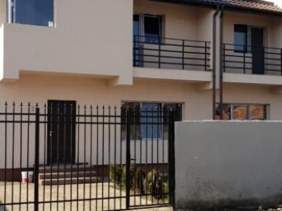 Duplex cu 3 dorm-toate utilitatile-Bragadiru-77.000 Euro!!!